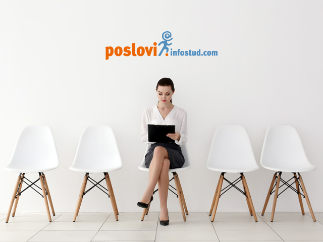 The field of employment is seen as a promising business model, and a separate site poslovi.infostud.com, which today is the most successful business of Infostud Group, is created.