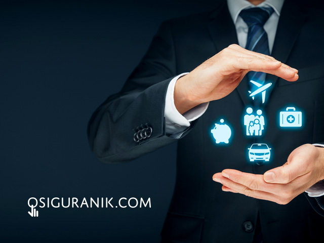 We buy the Osigurnik site and the first in Serbia we are developing a comparative model of insurance sales.