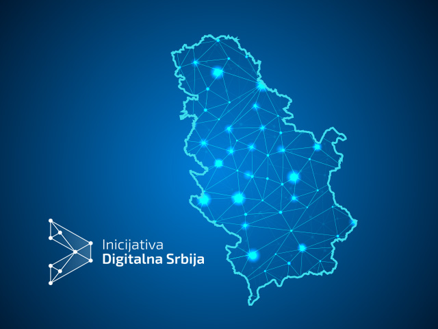 Together with 8 other IT companies, we set up the Digital Serbia Initiative, a non-governmental and non-profit organization that advocates the transformation of Serbia into a digital society.